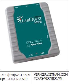 LQ-MINI, Thiết bị giao diện LABQUEST MINI [LQ-MINI] hiệu Vernier