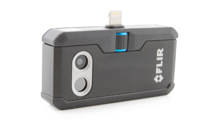 FLIR ONE Pro LT for iOS- Hãng Vernier- Đặt hàng