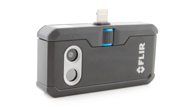 FLIR ONE Pro Gen 3- Hãng Vernier. Đặt hàng