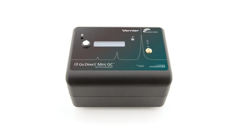 Cảm biến đo sắc ký khí Go Direct® Mini GC™ [GDX-GC] Hiệu Vernier
