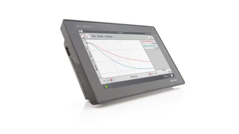 Giao diện cảm biến LabQuest ® 3 [LABQ3] Đặt hàng
